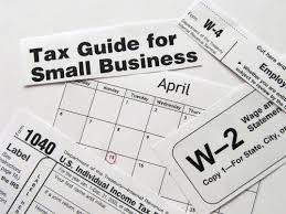 Small Biz Tax